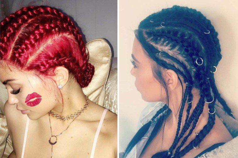 Cultural Appropriation: Cornrows are more than a trend