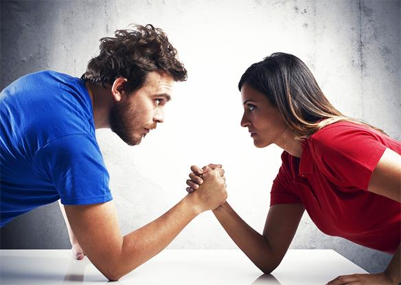 Digital Communication and Gender Definitions