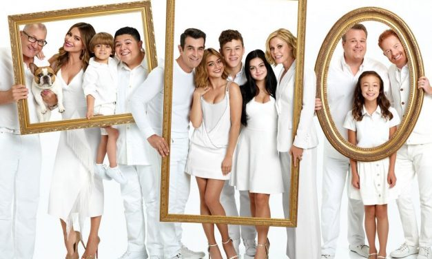 Modern Family Isn't As Progressive As We Thought