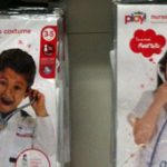 The Trouble with Gendered Toys