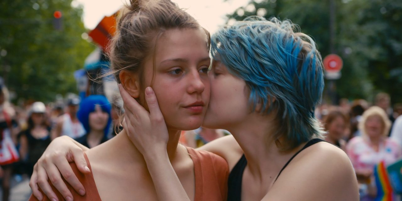 Blue is the Warmest Color, and Sexuality is Complicated